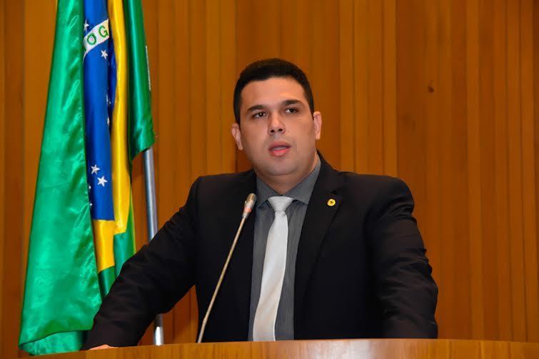 Fábio Macedo propõe Frente Parlamentar em defesa da BR-135