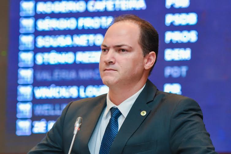 Sousa Neto afirma que Flávio Dino deve explicações por suas contas durante a campanha