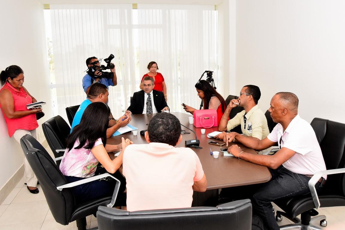 Comissão de Saúde vai mediar audiência entre agentes comunitários e governo do Estado