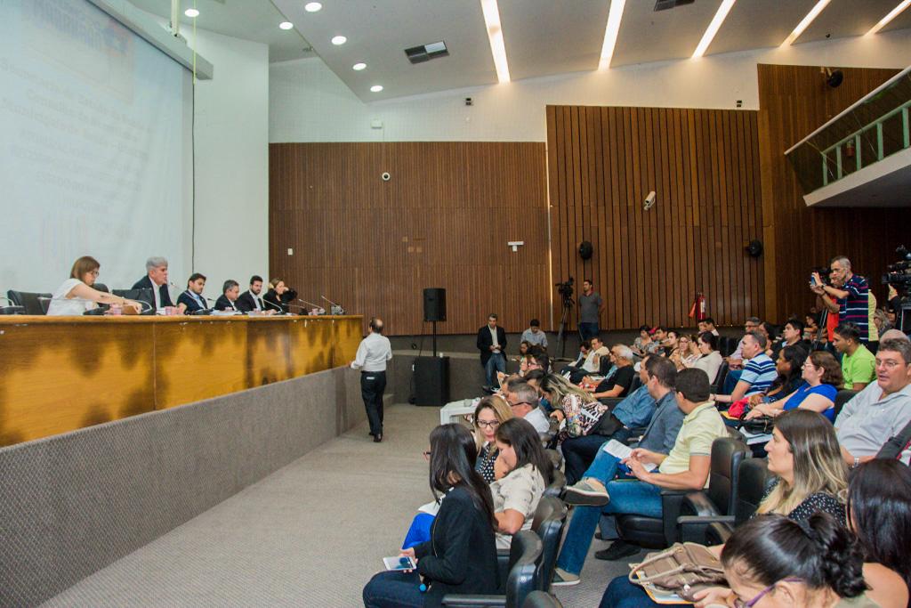 Comissão de Saúde e Bancada Federal debatem repasses do SUS para o Maranhão