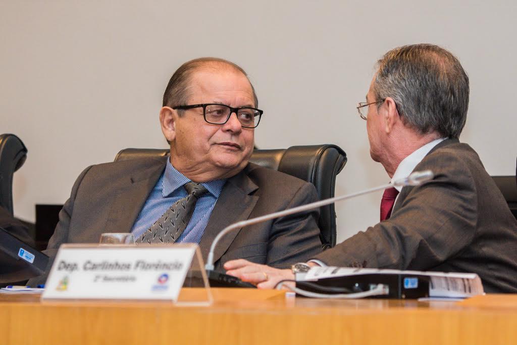 Assembleia aprova Programa Visita Cidadã Conhecendo o Poder Legislativo
