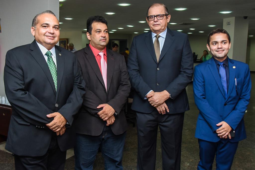 Assembleia Legislativa participa do lançamento de ações em prol da agricultura familiar