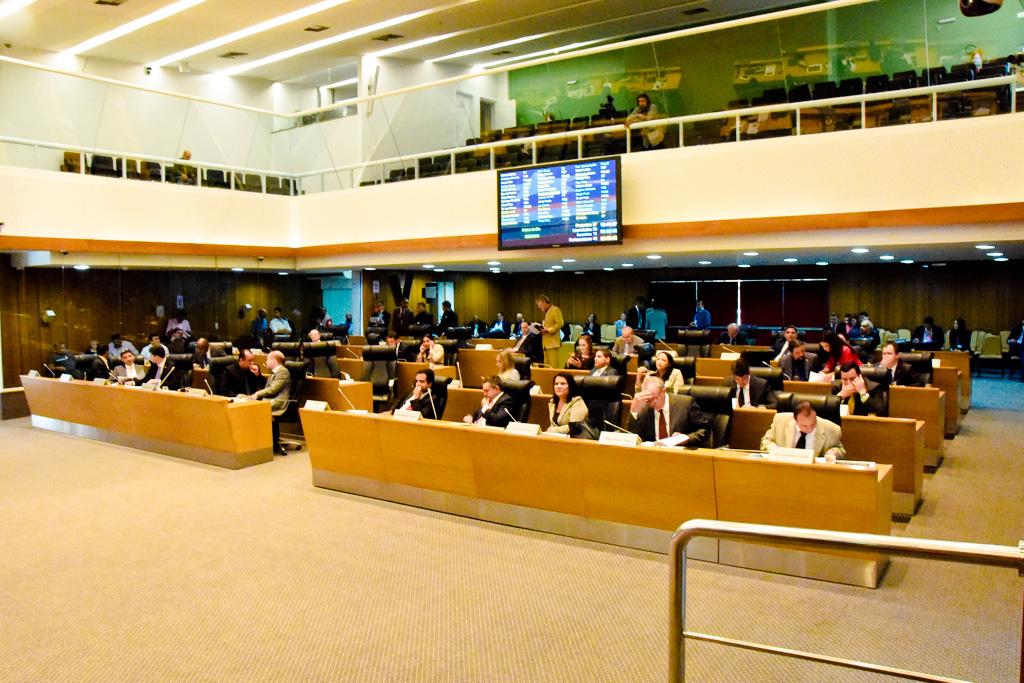 Assembleia recebe do governo Projetos de Lei de incentivo ao desenvolvimento socioeconômico do MA