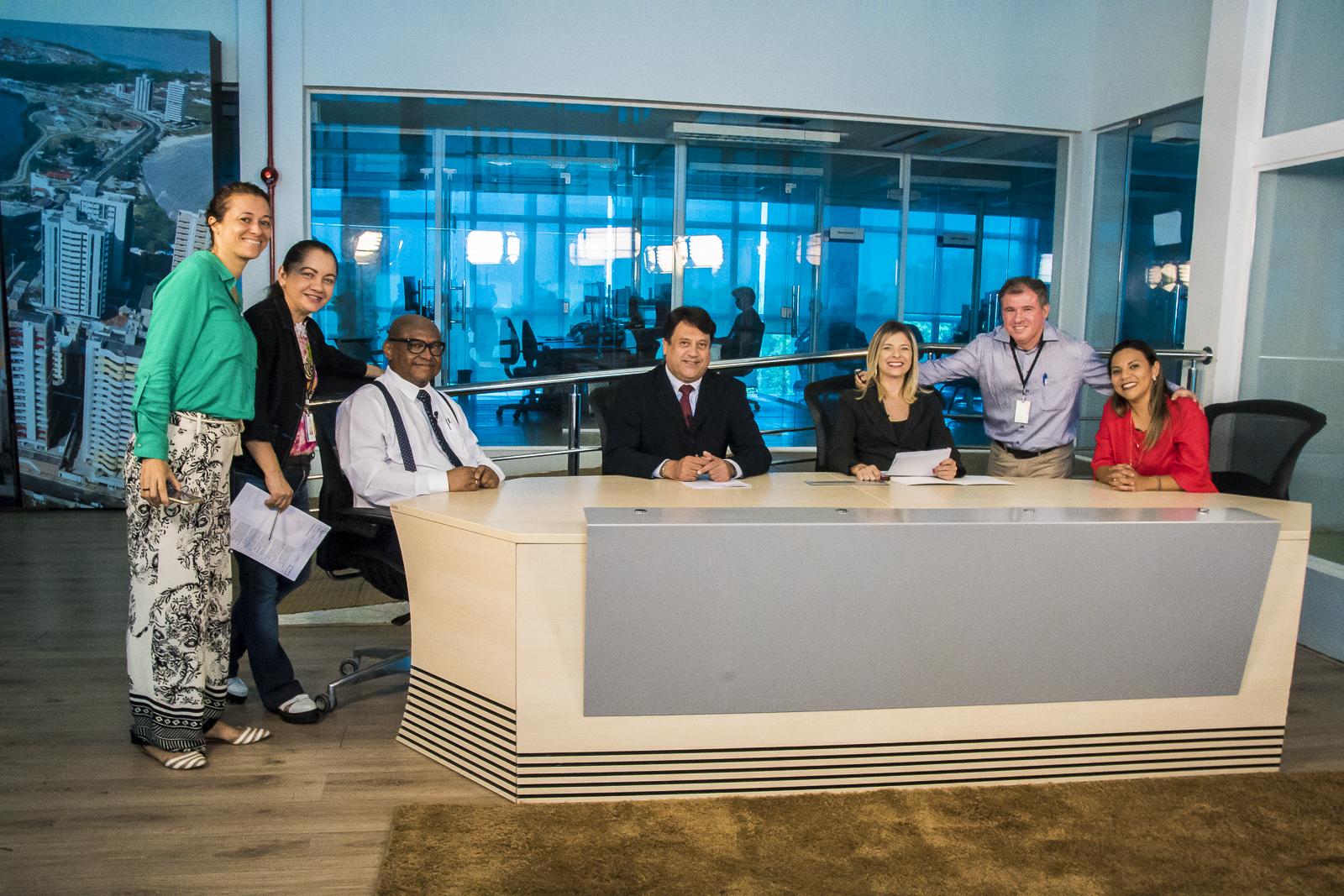 TV Assembleia estreará programa em parceria com o Judiciário