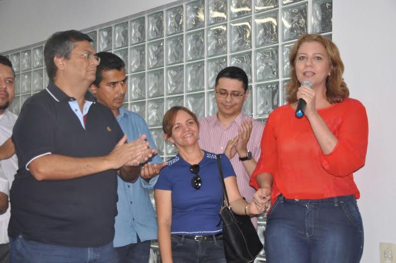 Valéria Macedo destaca inaugurações na Região Sul do Estado