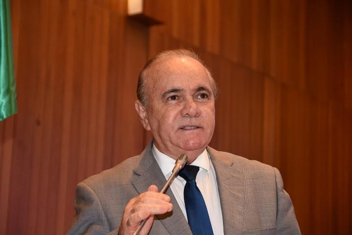 Edivaldo Holanda destaca ações da prefeitura no Jardim São Raimundo