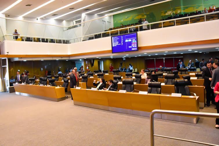 Assembleia aprova Medidas Provisórias que podem aumentar a arrecadação do Estado