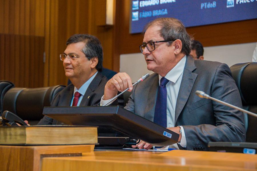 Humberto Coutinho defende luta contra discriminação do Maranhão no repasse dos recursos do SUS