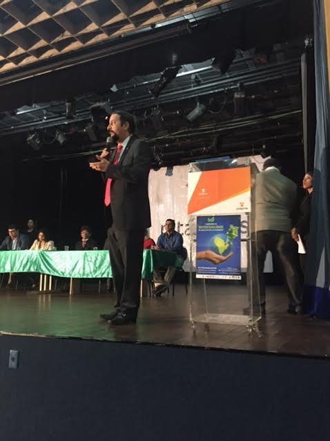 Júnior Verde inicia I Seminário de Sustentabilidade da Zona Costeira do Maranhão
