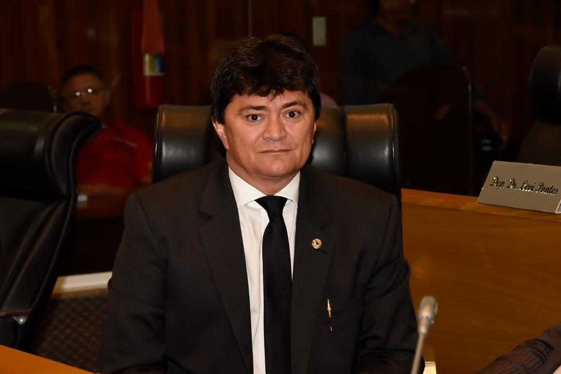 Deputado Léo Cunha solicita criação de Frente Parlamentar em apoio ao esporte no sul do Maranhão