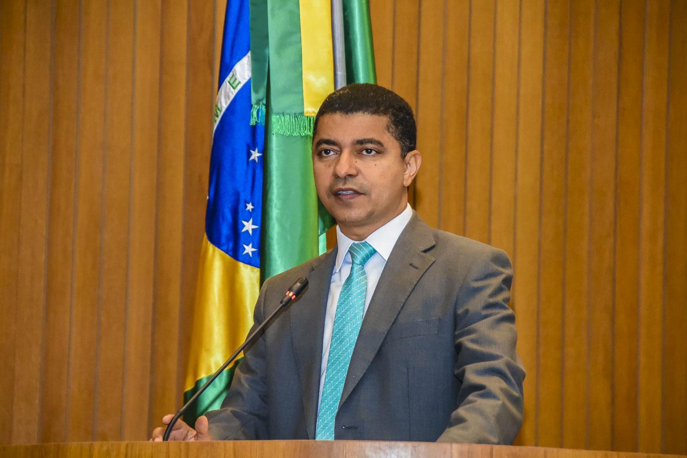 Deputado Bira pleiteia a recuperação da rodovia que liga Coroatá a Pirapemas