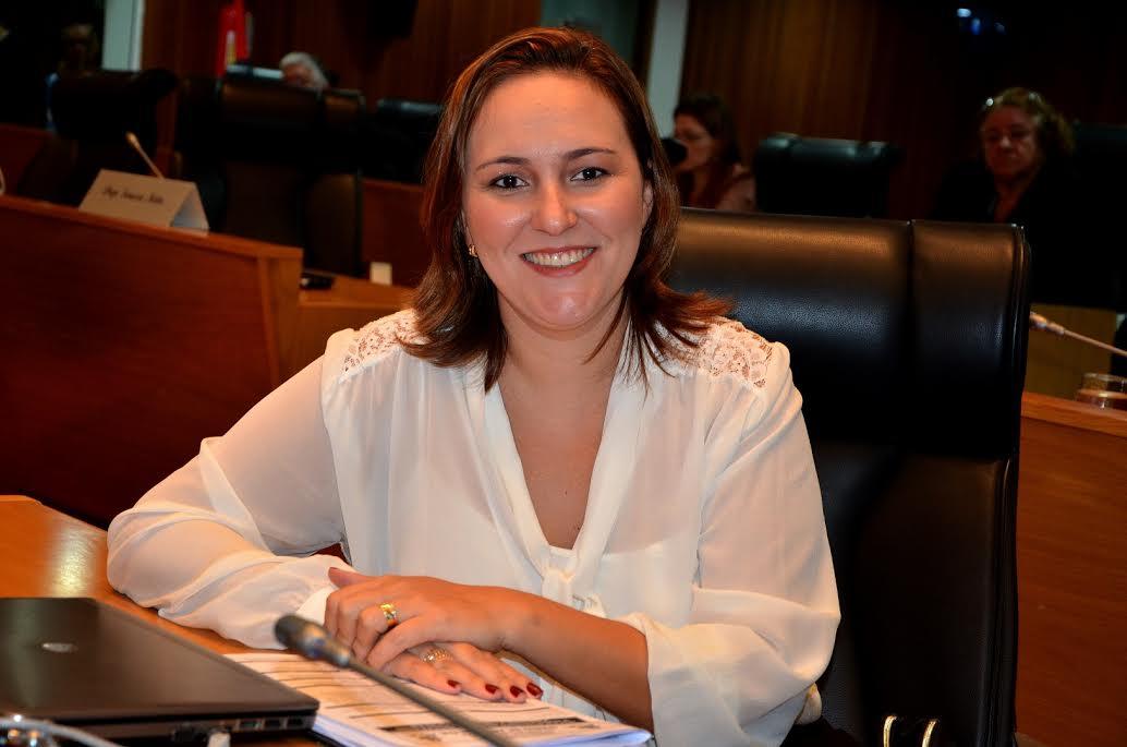 Deputada Nina Melo destaca o Dia Nacional de Doação de Leite Humano