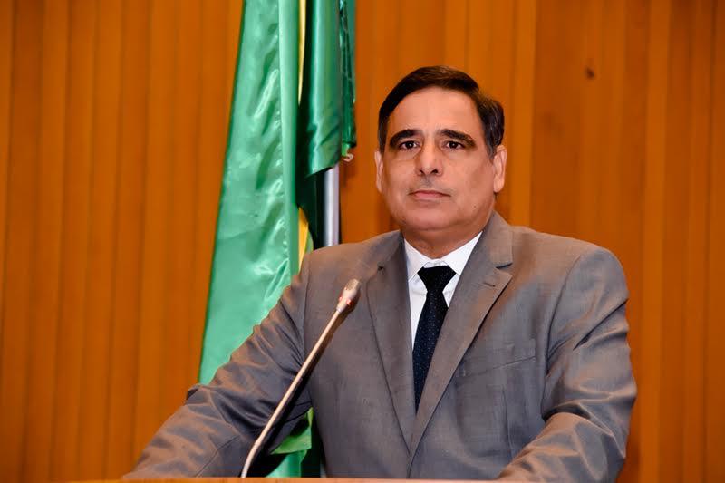 Max Barros anuncia filiação e volta a defender o impeachment de Dilma