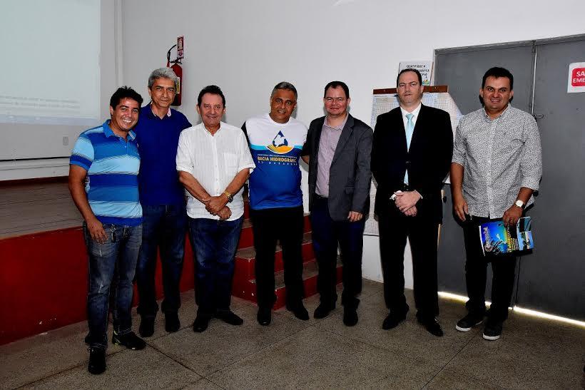 Assembleia firma apoio à criação dos comitês das bacias hidrográficas do Maranhão