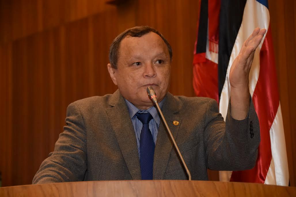 Paulo Neto destaca visita de Flávio Dino a Chapadinha