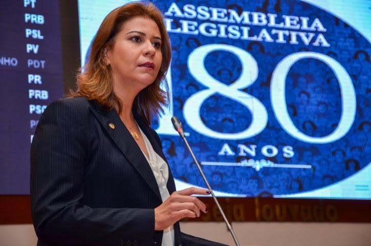 Projeto da deputada Valéria Macedo viabiliza a realização de Plebiscito em três municípios