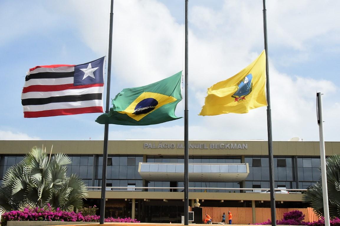 Assembleia realizará procedimento administrativo para oficializar condução de Othelino à Presidência