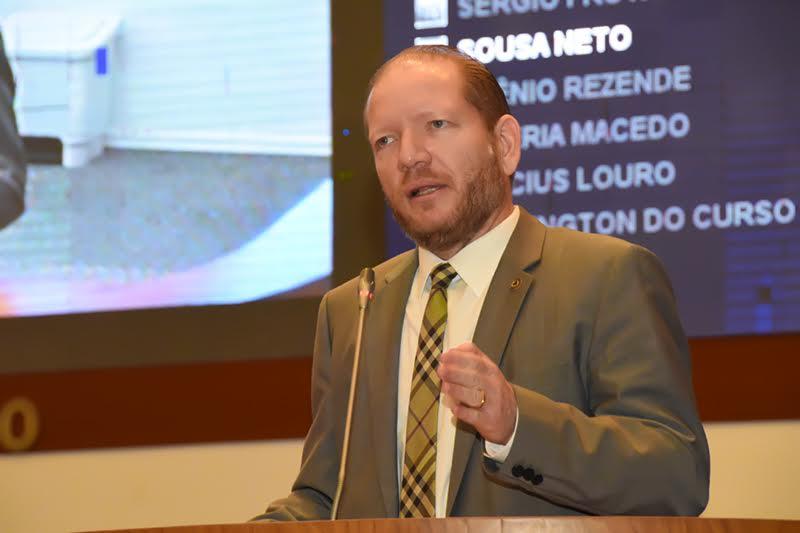 Investimentos na Segurança Pública do Maranhão devem ser reconhecidos, diz Othelino Neto
