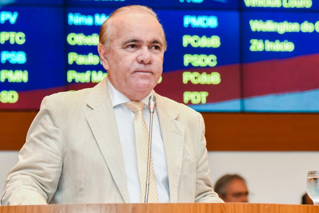 Edivaldo Holanda destaca obras realizadas pelo prefeito de São Luís